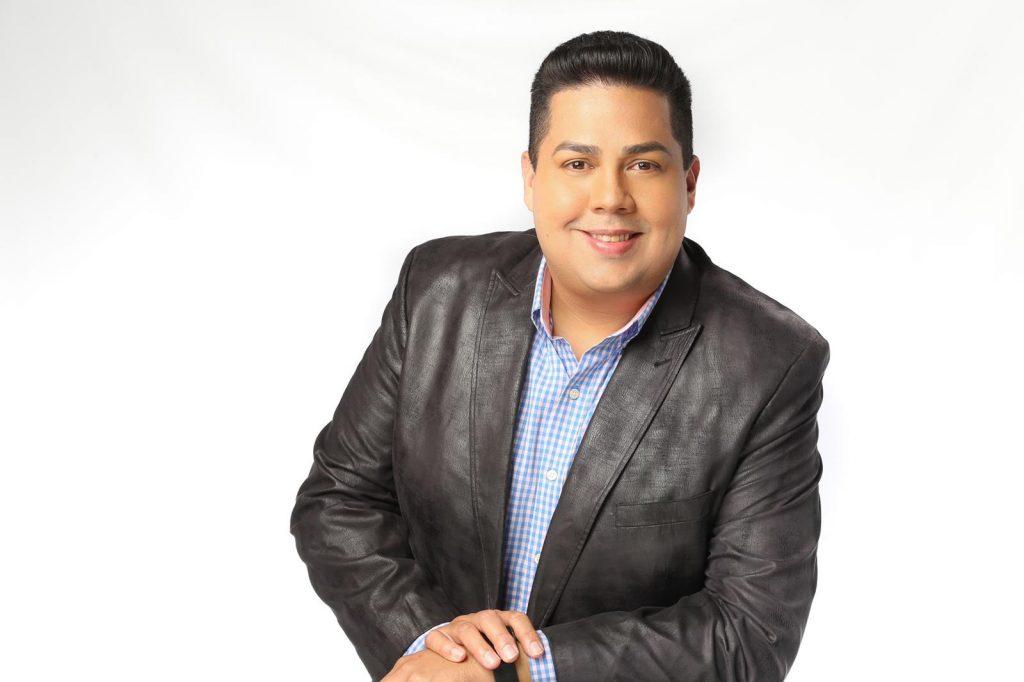 Pastor Jesús Manuel Torres