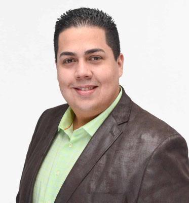 Pastor Jesús Manuel Torres - 104.1 Redentor