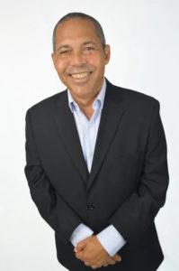 Rev. Jesús Rivera - Gerente general 104.1 Redentor