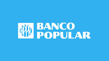 Donar depositando en Banco Popular - 104.1 Redentor